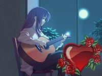 Песни о любви на телефон