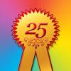 поздравление на 25 лет по телефону